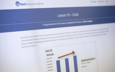 MedModus Academy launches new Operating Room Analysis course